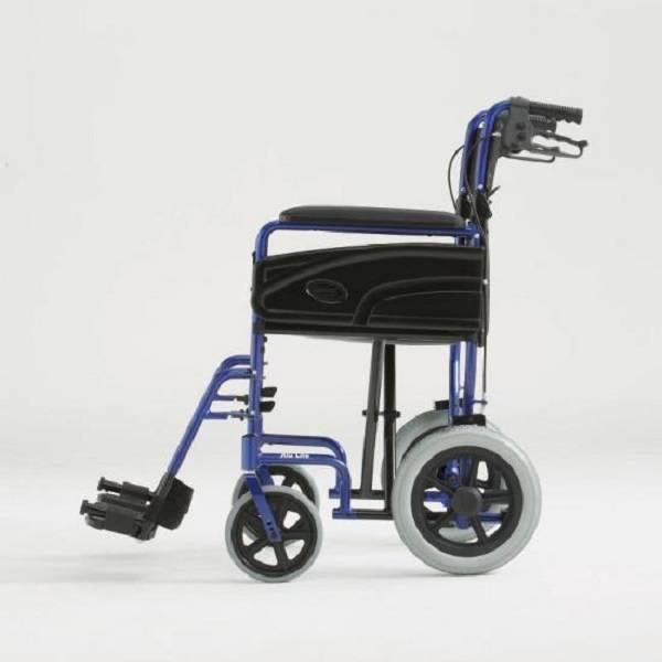 Alu Lite Cadeira de rodas Invacare Alu Lite 1
