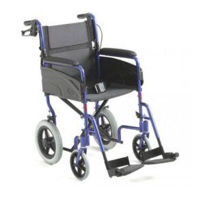Alu Lite Cadeira de rodas Invacare Alu Lite 4