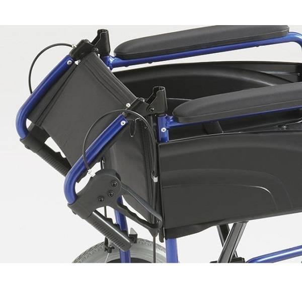 Alu Lite Cadeira de rodas Invacare Alu Lite 5