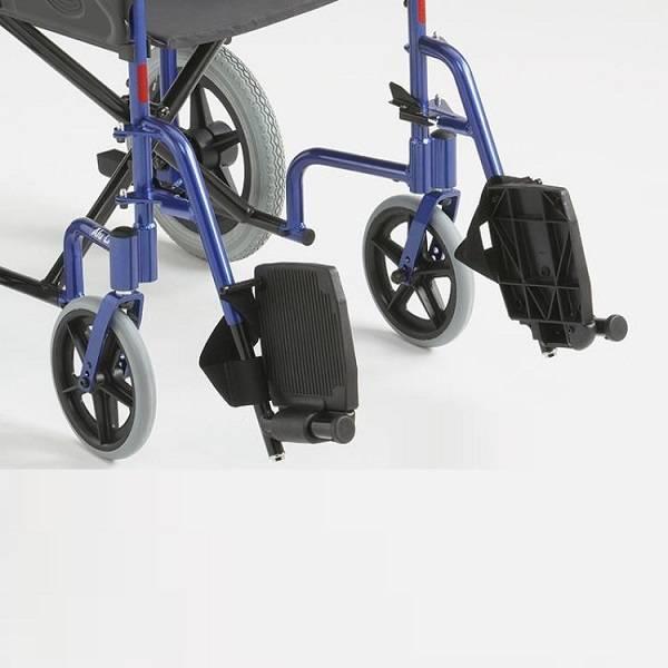 Alu Lite Cadeira de rodas Invacare Alu Lite 6