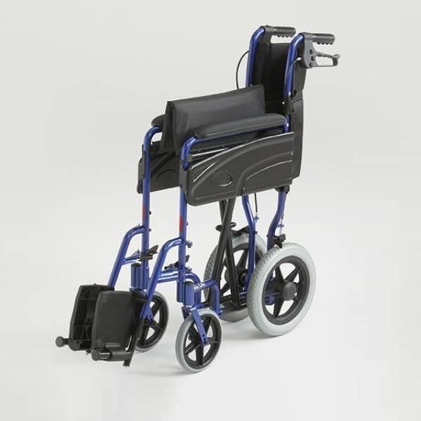 Alu Lite Cadeira de rodas Invacare Alu Lite 7