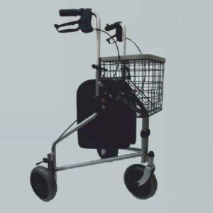 Andarilho com 3 rodas completo Biort B398