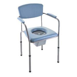Omega Eco Cadeira sanitaria Invacare Omega Eco 3