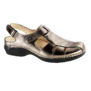 C1214 Sandalia de senhora Comfy Martinica Bronze