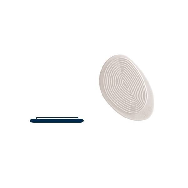 Almofada de silicone para antepe
