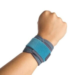 OP1154 Suporte para pulso pediatrico