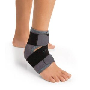 OP1190 Suporte para tornozelo pediatrico