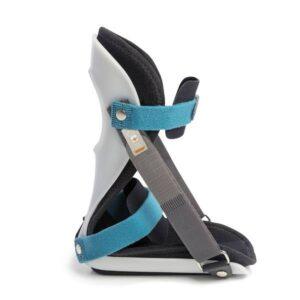 OP1194 Ortotese noturna para tornozelo e pe AFO pediatrica 1