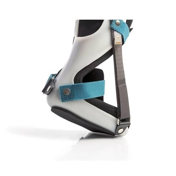 OP1194 Ortotese noturna para tornozelo e pe AFO pediatrica 2