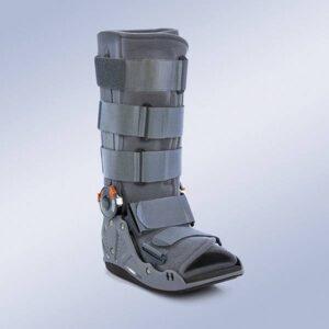 EST 086 Imobilizador de tornozelo Walker Orliman articulado 1