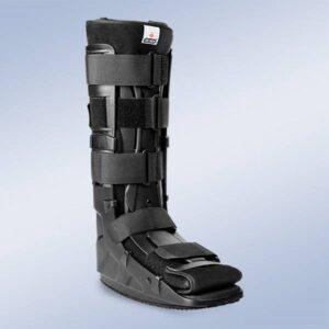 EST 087 Imobilizador de tornozelo Walker Orliman fixo