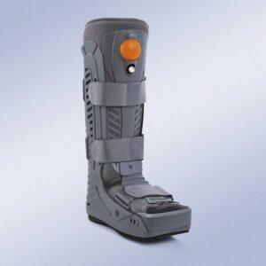 EST 089 Imobilizador de tornozelo Walker Orliman fixo inflavel 1