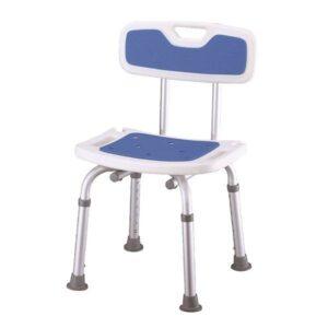 U347 Cadeira de banho almofadada Prim