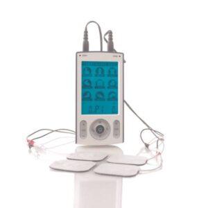 LTK505 Eletroestimulador TENS EMS Massagem Moretti