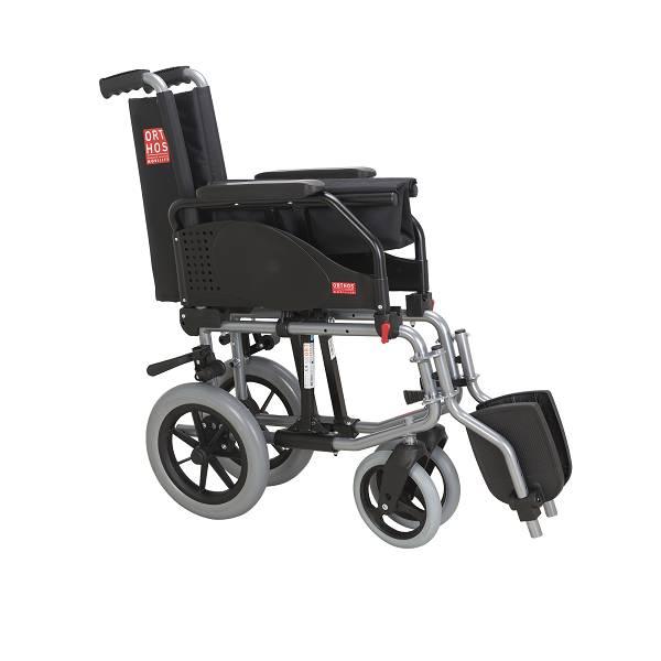 Cadeira de rodas Latina Compact Transit