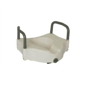 B245 Alteador sanita PVC com bracos destacaveis Biort