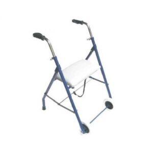 Andarilho com 2 rodas e assento Biort B243