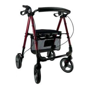 Andarilho com 4 rodas Premium A500 Prim 600126