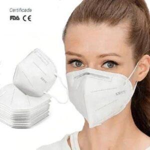 Mascara KN95