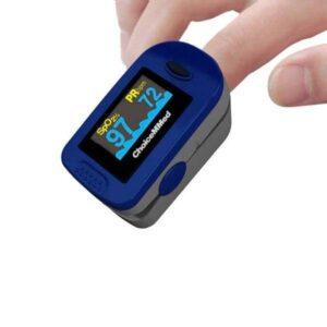 Oximetro portatil de dedo pulsoximetro 2