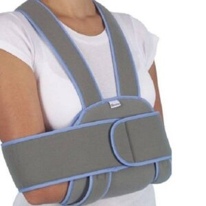 902 Imobilizador de ombro suporte de antebraco com banda toraxica Prim 2