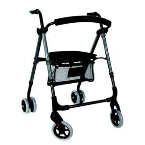 Andarilho com 4 rodas Premium Push A500 Prim 600396