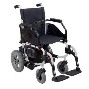 Cadeira de rodas eletrica - 1