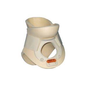 Colar cervical rigido regulavel em altura tipo Philadelphia Prim 961