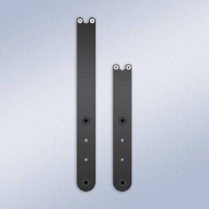 Kit barras em aluminio CC2701