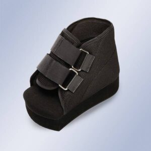 Sapato pós-cirúrgico CP03