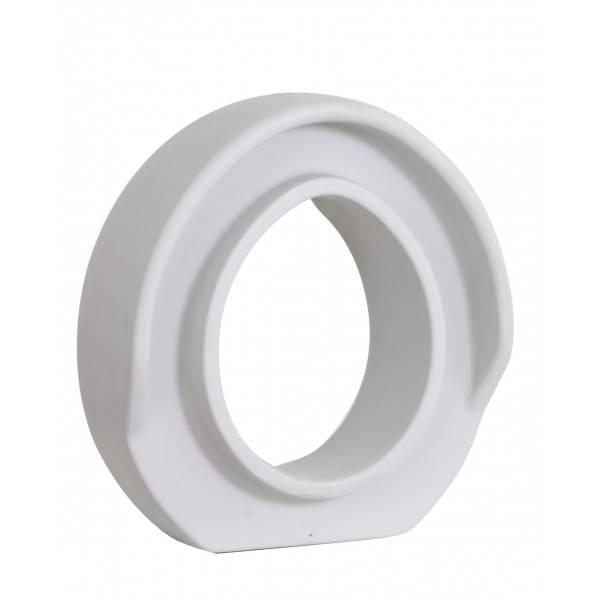 Alteador sanita macio Contact Plus - Ao alto