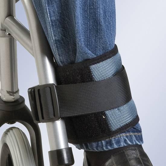 Arnês imobilizador de tornozelo Orliman