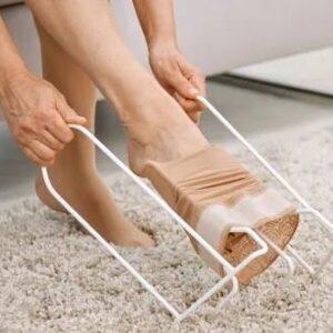 Calçador de meias Medi Butler