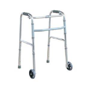 Andarilho com 2 rodas Biort