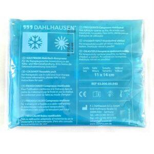 Saco gel frio quente Dahlhausen