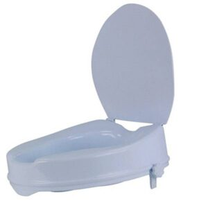 Alteador de sanita PP com tampa Biort
