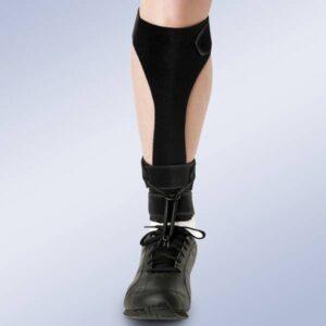 Suporte para perna com união para apoio anti-equino Boxia - 1